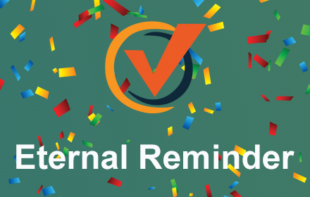 Eternal Reminder Logo